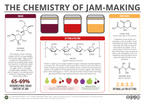 The-Chemistry-of-Jam-Making